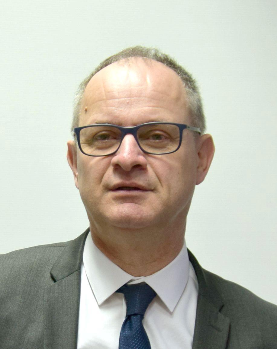 Jean marc renaudeau pr sident de la chambre d 39 agriculture - Chambre d agriculture haute vienne ...